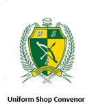 Uniform Shop Convenor