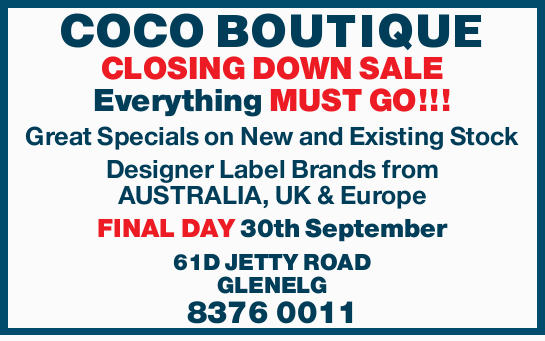 COCO BOUTIQUE