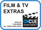 FILM AND TV EXTRAS - On Cue Talent Agency