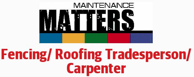 Maintenance Matters are market leaders providing all facets of property maintenance to both the c...