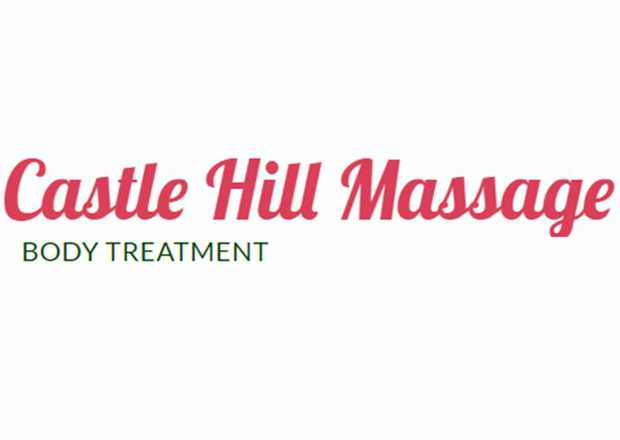 A Castle Hill