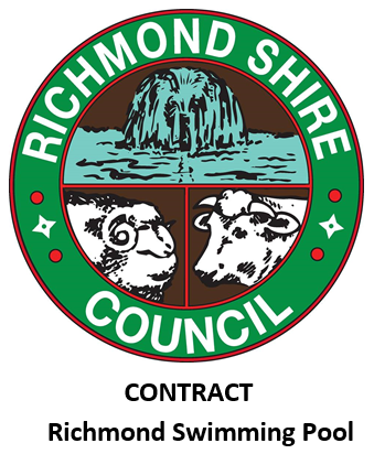CONTRACT Richmond Swimming Pool VRN 03 / 19