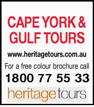 www.heritagetours.com.au   For a free colour brochure
