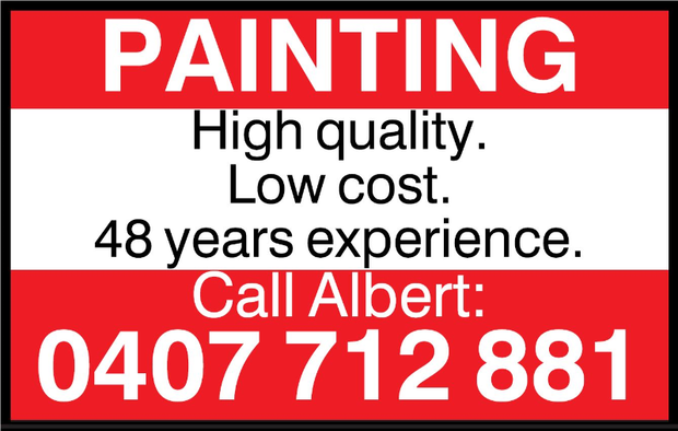 High Quality PaintingLow cost48 Years Experience