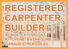 CARPENTER/BUILDER