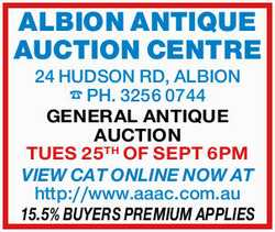 24 HUDSON RD, ALBION PH. 3256 0744