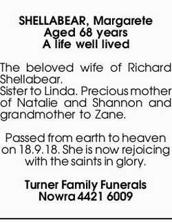 Browsing Death Notices | NSW & QLD Classifieds | The Advertiser