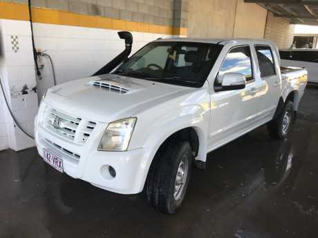 <p> <strong>08, Turbo Diesel, 5 Speed Manual,</strong> </p> <p> <strong>Tint Power...</strong></p>