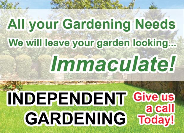 Independent Gardening Melbourne - All your Gardening Needs! | Garden ...