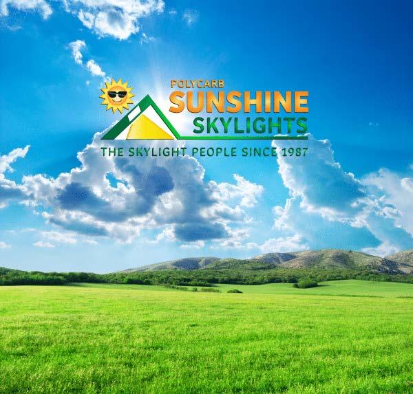 SKYLIGHTS Round, Square & Rectangular  PROUDLY AUSTRALIAN MADE &...