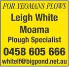 Plough Specialist