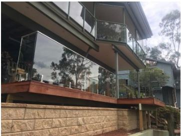 MARLANDS GLASS SERVICE