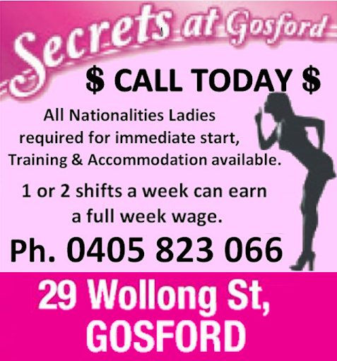 Gosford personals