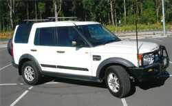 LANDROVER DISCOVERY 2007 turbo diesel, 2.7L V6 auto 4x4, 260,800 klms, ex. cond, full service his...