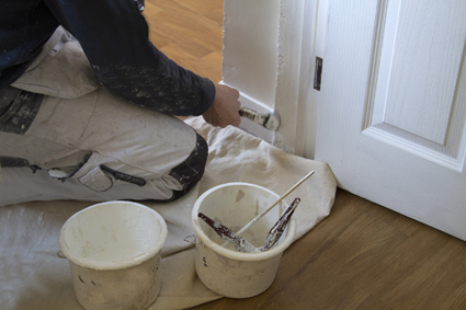 Local Painter Qualified Tradesmen Handyman Services All work guaranteed No jobs too big or small...