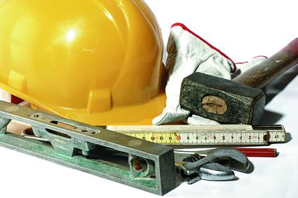 "<p align=""LEFT"" dir=""LTR""> <span lang=""EN-AU"">All building work</span> </p>"