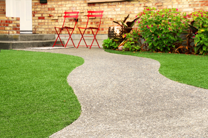 CONCRETING & Landscaping
