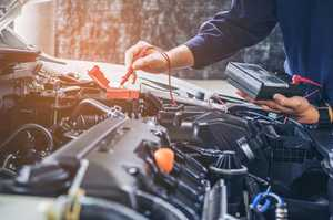 <p> TAYLOR'S MECHANICAL SERVICE 92-94Spencer St Roma Phone: 07 4622 2521 RACQ Approved...