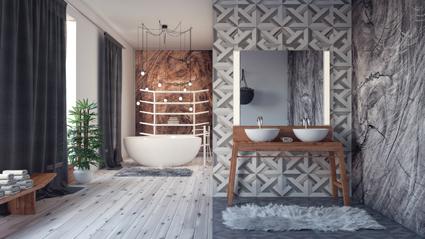Full or Partial Bathroom Renovations    Shower & Bath    Conversions Wall & Floor...