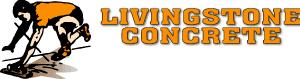 LIVINGSTONE CONCRETE   Domestic & Commercial Specialising in    Decorative & Sten...