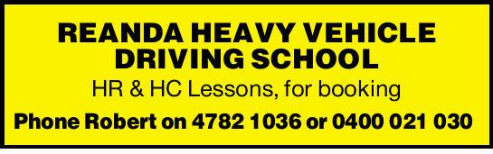 HR & HC Lessons