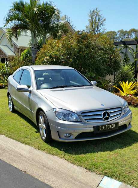 <p> MERCEDES CLC200 Compressor, Luxury Coup, 2009, 104,000 kms, log books, very good cond, $14,500.