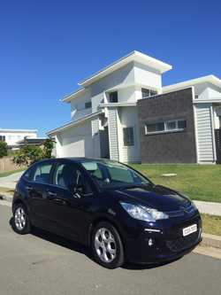 One owner Citroen in very good condition low kms  french style and great to drive. 12 months rego