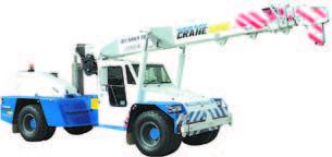 80 & 130 tonne Grove All Terrain  10-20 tonne Franna mobiles'  ...