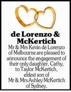 de Lorenzo & McKertich