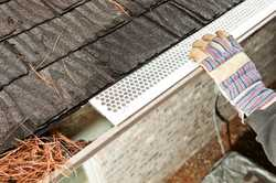ABSOLUTELY Quality Guttering, Workmanship & Material