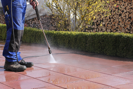 - High & Soft Pressure