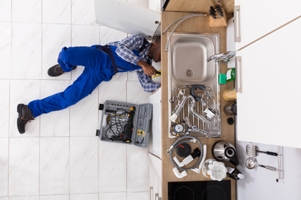Tops in Plumbing   ✔ Mobile Showroom with a range of TOP TAPWARE   ✔ We supply, install...