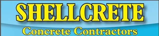 SHELLCRETE