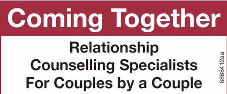 <p> <strong>Relationship Counselling Specialists </strong><br />