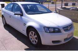 2009 VE OMEGA Commodore 755 RDM, SIDI motor + new timing chains, water pump, brakes machined, pai...