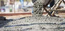 KIPPA CONCRETING SERVICES   All Types Concrete Domestic & Commercial Genuine   Exp. P...