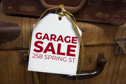 METRO Care Garage Sale & Sausage Sizzle