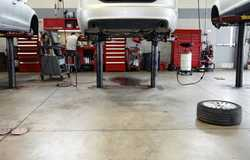 - Tune Ups - Servicing - Brakes   - Steering & Suspension - Safety Certificate   - Ma...