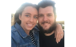Jenai Stone & Trent NolanCongratulations & best wishes on your engagement. All of our love G...