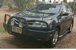TOYOTA RAV4 2013, diesel, 85,000kms, 6sp man, Tuff brand bullbar, tow bar, side steps, spottys, U...