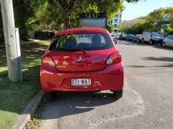 Excellent condition, one owner, always garaged.