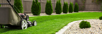 Lawnmowing, Edging, 