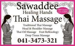 Thai Massage   Traditional Thai Massage   Head and Shoulder Massage   Thai Oil Massag...