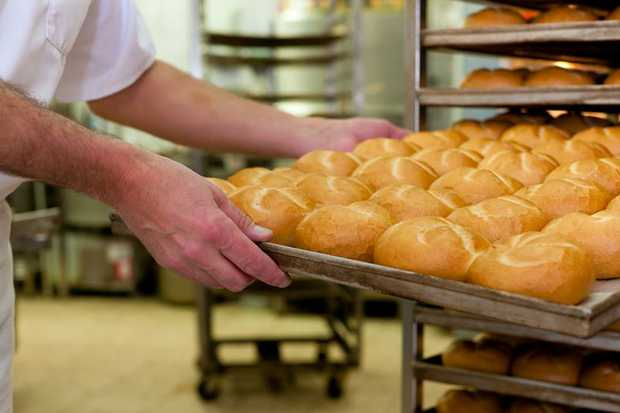 Full Time or Part Time Reliable person required for Northern suburbs, Continental breads bakery...
