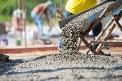 Small Concrete   10-70m2, Excavation & Drainage Work Plain Concrete, Coloured Concrete &a...