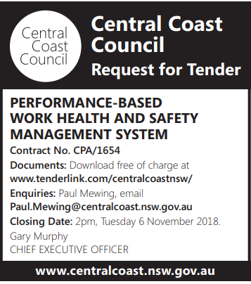 PERFORMANCE-BASED WORK HEALTH AND SAFETY MANAGEMENT SYSTEM
