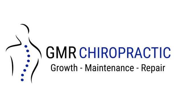 GROWTH - MAINTENANCE - REPAIR   Dr. Gordon McPherson-Rayner   &nb...