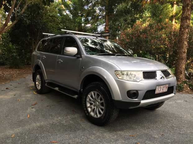 67,000kms, very good condition, auto, diesel, reverse camera, rooftop pullout cov...