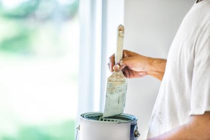 SUPER ROY PAINTING   Interior & Exterior   Carpentry/Plaster Repair   Satisfactio...