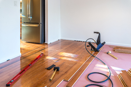 DESIGN TIMBER FLOORING Install Stairs Supply and Install New Timber Floors Sanding & Polishin...